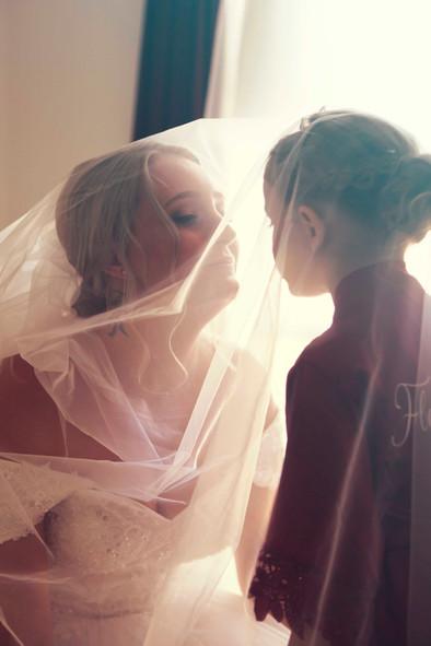 Paul Rowley Photography - Taylah & Jack