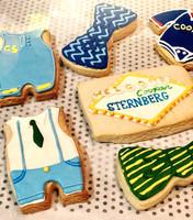 Sip and see cookies