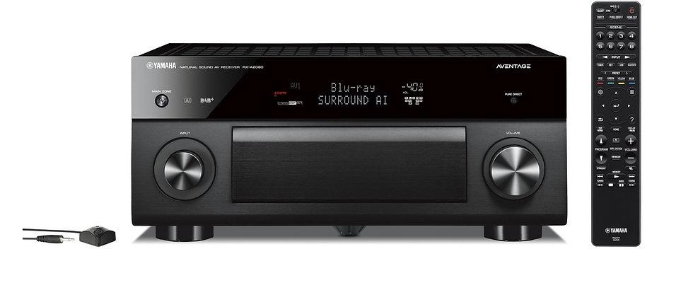 Yamaha RX-A2080 AV Receiver