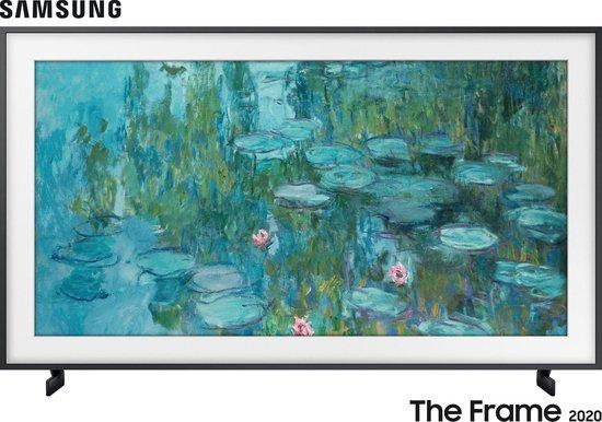 """Samsung The Frame 32"""" QE32LS03TBWXXN"""