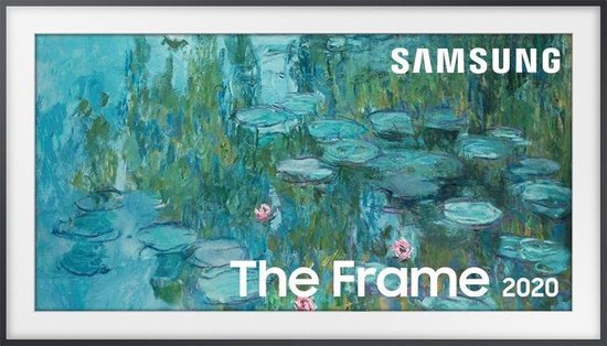 "Samsung The Frame 50"" QE50LS03T"
