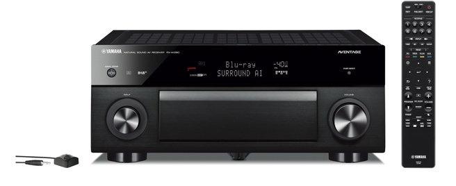 Yamaha RX-A1080 AV Receiver