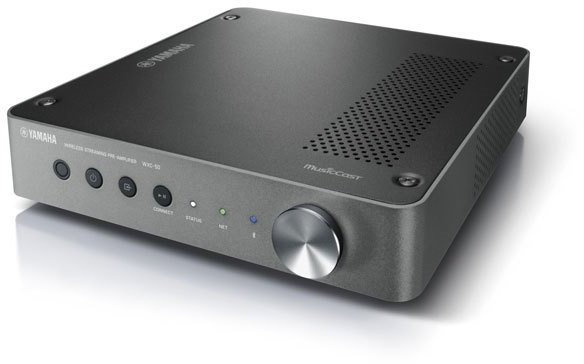 Yamaha WXC-50 music streamer