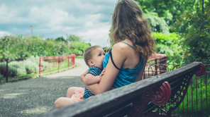 Breastfeeding In Public: The Rising Movement To Protect Mothers' Rights To Nourish Their Babies