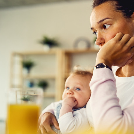 Is Breastfeeding Enough for my Baby? How to understand if you really have a low milk supply