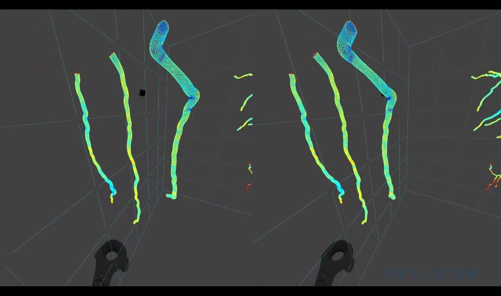Interactive Neuron Exploration
