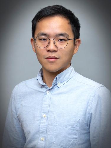 Hung-Yu Chang