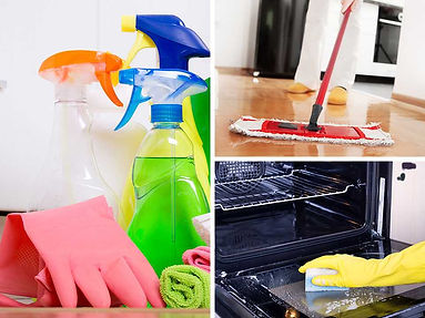 cleaning-supplies-floor-oven-services