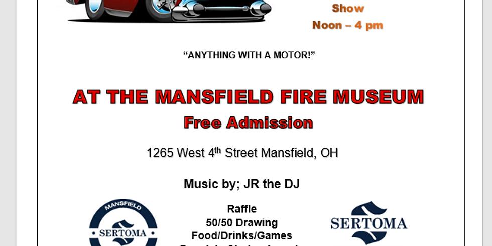 Mansfield Motorama