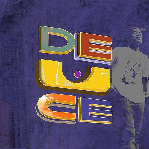 DEUCE CD