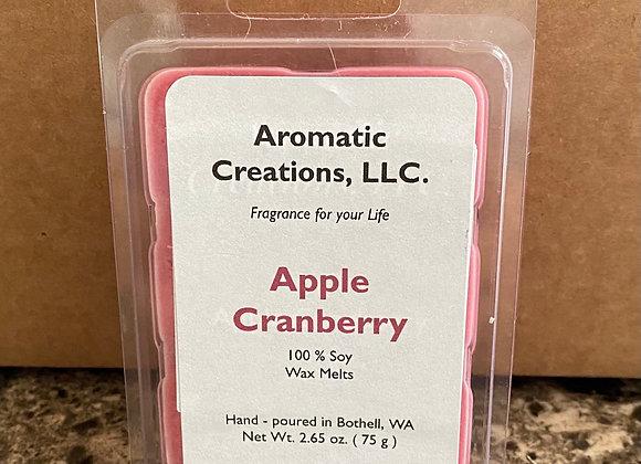 Apple Cranberry