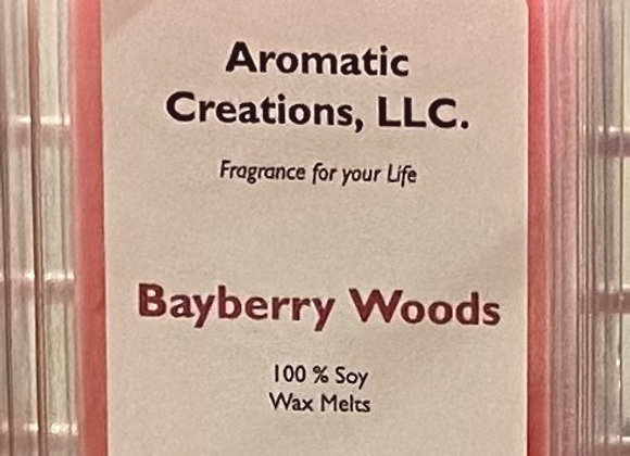 Bayberry Wood