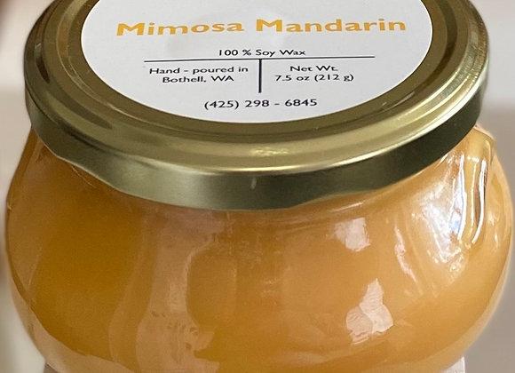 Mimosa Mandarin