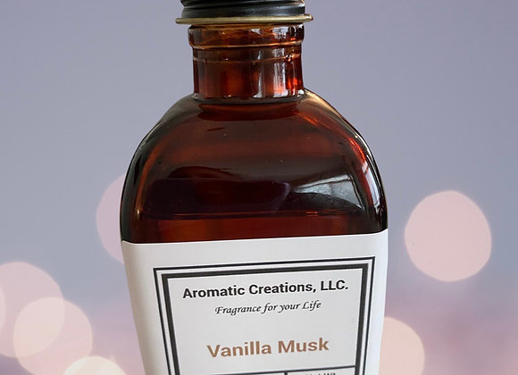 Vanilla Musk