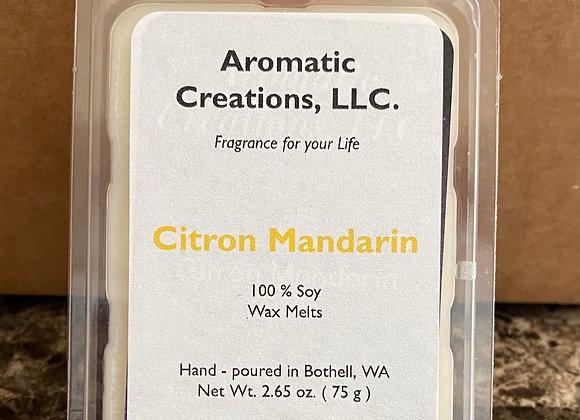 Citron Mandarin