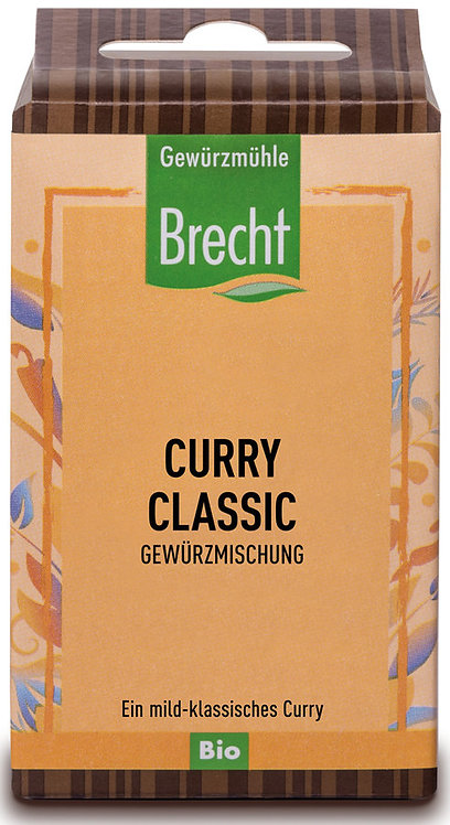 Curry Classic