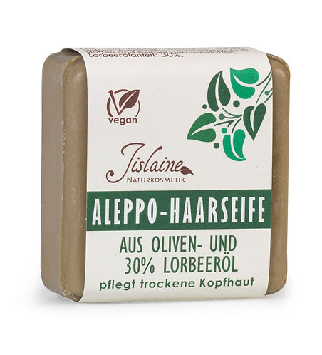 Aleppo-Haarseife 100 g