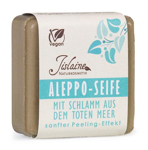 Aleppo-Seife m. Schlamm 100 g