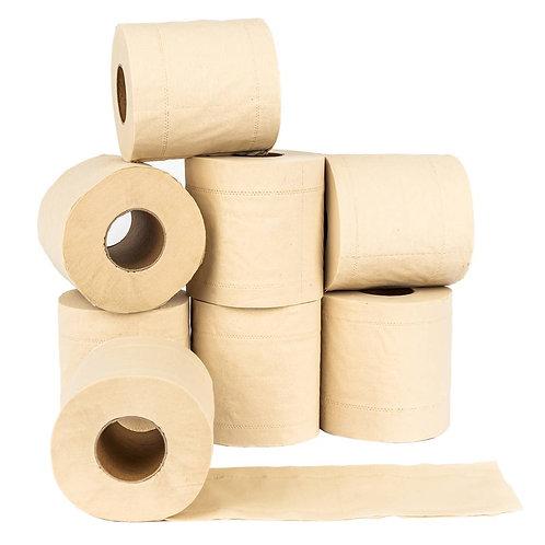 Toilettenpapier Einzelrolle Pandoo