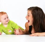Stress in de zwangerschap- Babykennis