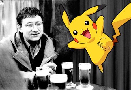 Pokémon Go as Pop Situationism // William Lessard