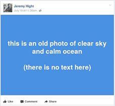 Six squares // Jeremy Hight