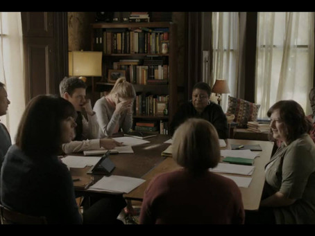 Inaccuracies in portrayal of the Iowa Writers' Workshop in HBO's Girls // Tony Tulathimutte