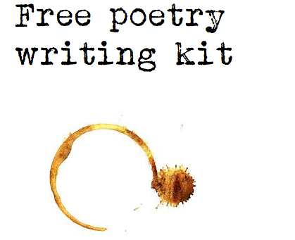Free Poetry Writing Kit
