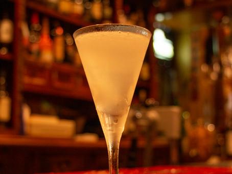 Barはカウンターに限る。