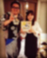 岩崎宏美さんに書かせていただきました!