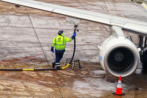 SkyOneFZE Aviation Fuel Services