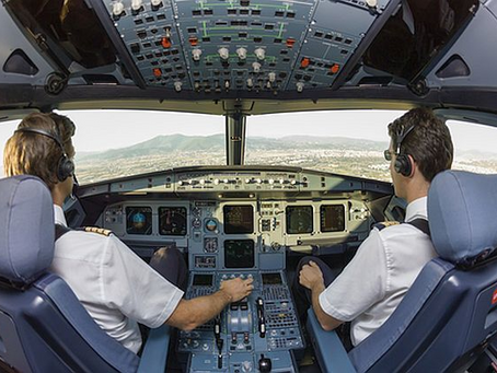 Sky One FZE provides initial and recurrent Aircraft Type Training