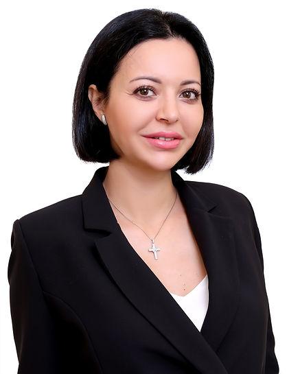 Ms.Ruslana Nefedova