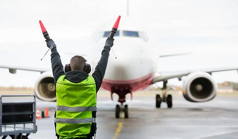 SkyOneFZE Ground handling services