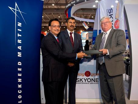 Sky One FZE Maintenance Services
