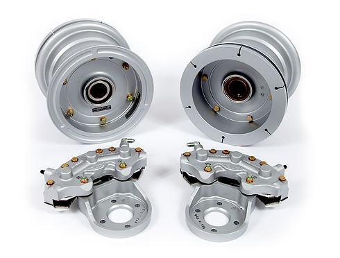 SkyOneFZE components and parts