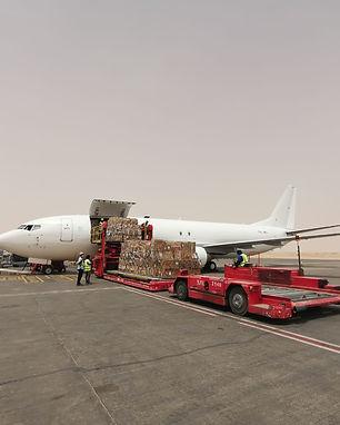 SkyOneFZE_CargoHandling