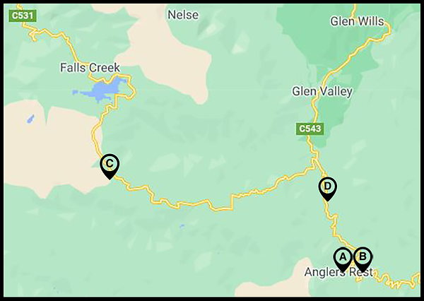 Lower Alpine NP areas.png