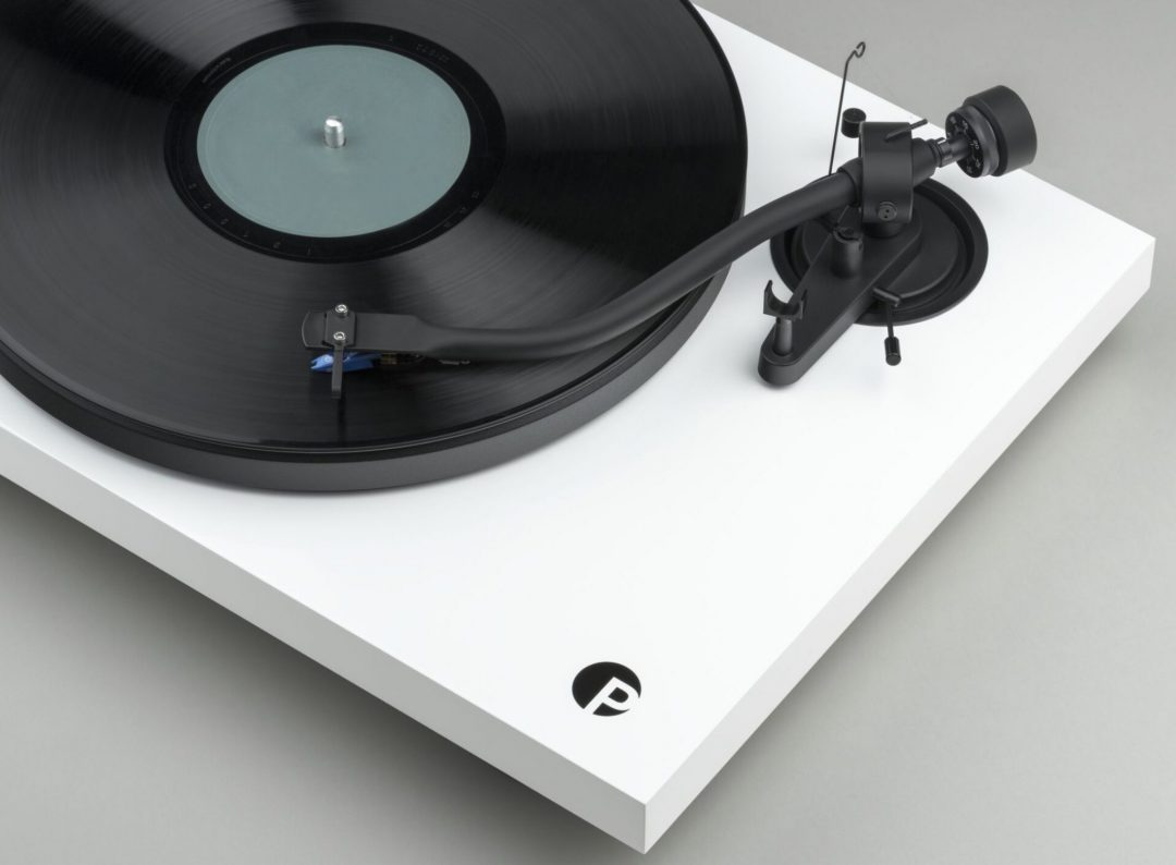 Pro-Ject Debut 3S