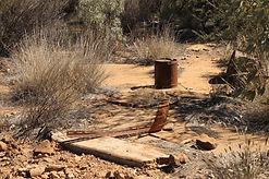 Serpentine Chalet Bush Camping