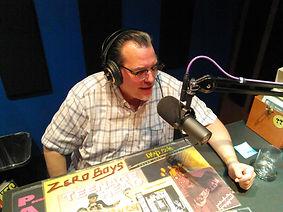 Vinyl Snob Radio/Mike LaVella/Punk Top 20/US Punk