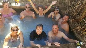 Cowards Springs campground