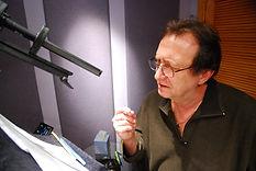 Thom Pinto Post Audio Smithsonian Sessio