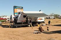 Apex Riverside Park camping