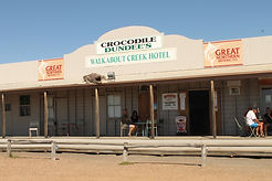 Walkabout Creek Hotel