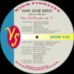 VSR show 16 Hit Parade label.png