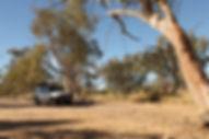 Hugh River Camping Area