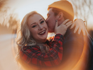 Aliza + Jake | Happy in love