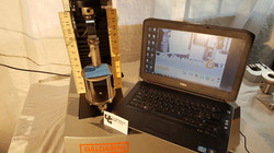 ASTM D4032 Universal Testing Machine