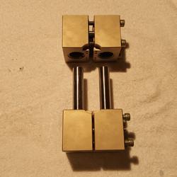 ASTM D6641 CLC Fixture